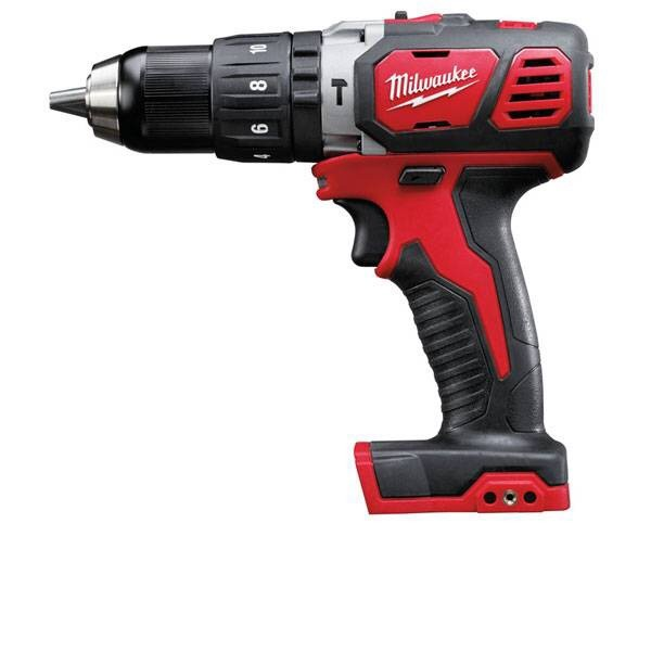 Milwaukee	M18 BPD-0 Accu Compactslagboormachine 18V Body