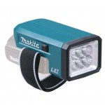 Makita 18v LXT LED lamp body BML186 (STEXBML186)