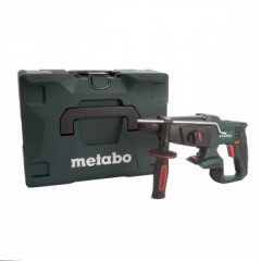 Metabo KHA 18 LTX 18V Li-Ion accu SDS-plus combihamer body