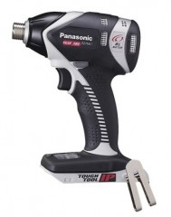 Panasonic EY75A1X 14.4V / 18V li-ion accu slagschroevendraaier body brushless koolborstelloos