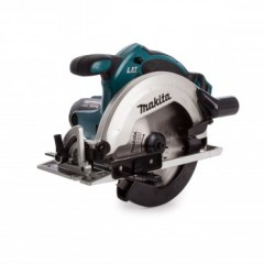 Makita DSS611Z 165mm 18V Accu cirkelzaag body