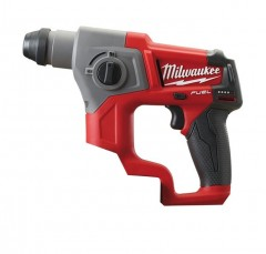 MIlwaukee M12 CH-0 Fuel SDS-PLUS Boorhamer body
