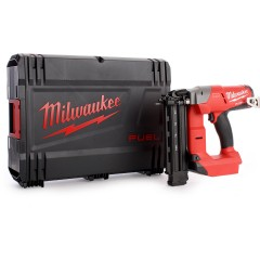 Milwaukee M18 CN18GS-0X Rechte accu Brad tacker 18GA recht 16-54mm body in HD box koffer