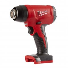 Milwaukee M18 BHG-0 heteluchtpistool body