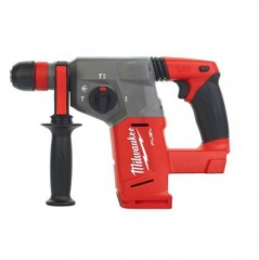 Milwaukee M18 CHX-0 sds plus boorhamer body