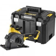 DeWalt FlexVolt DCG200NT-XJ sleuvenfreesmachine (body) 54V Li-ion 125mm