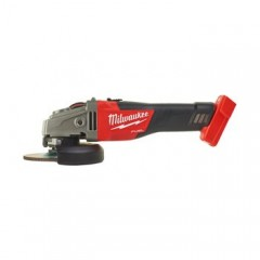 Milwaukee M18 CAG125X FUEL haakse slijper 125mm slijptol body
