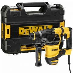 Dewalt D25333K-QS 30mm 3kg 950W SDS-Plus combihamer in koffer D25333K