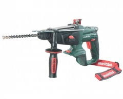Metabo KHA 18 LTX 18V SDS-plus combihamer body