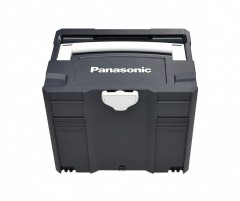 Panasonic t-loc systainer 4 leeg koffer opbergkoffer