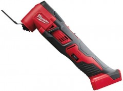 Milwaukee M18 BMT-0 Multitool body zonder accu en/of oplader